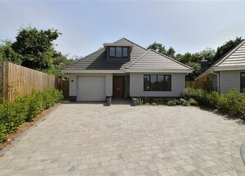 Thumbnail 4 bed property for sale in Firshill, Highcliffe, Christchurch