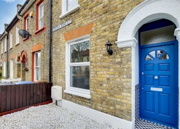 3 bed terraced house for sale in Odessa Road, London E7
