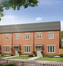 Thumbnail 2 bed terraced house for sale in Bromford Homes, Bloxham Road, Banbury