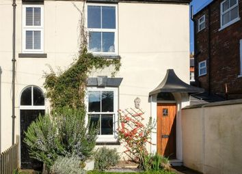 Thumbnail 2 bed cottage for sale in Woodbine Road, Worcester