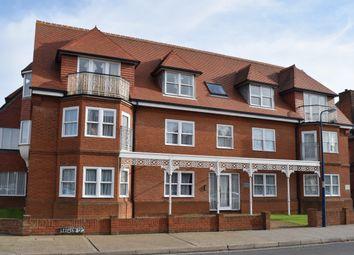 Thumbnail 2 bed flat for sale in Leopold Road, Felixstowe