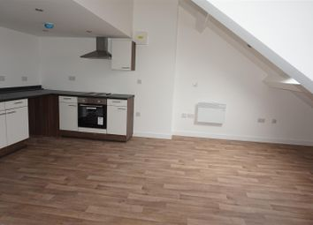 Thumbnail 1 bedroom flat to rent in Jubilee House, Jubilee Drive, Liverpool