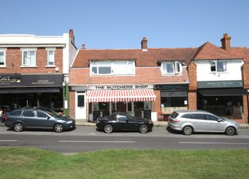 Thumbnail 2 bed maisonette for sale in Church Hill, Milford On Sea