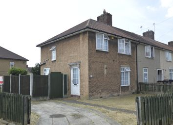 Thumbnail 3 bed end terrace house for sale in Westfield Road, Dagenham