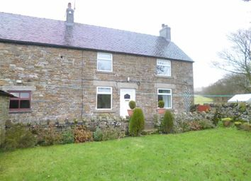 Thumbnail 2 bed cottage to rent in Onecote, Leek