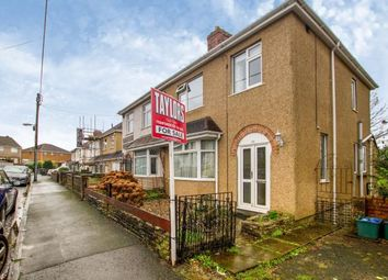 3 bed semi-detached house for sale in Vera Road, Fishponds, Bristol BS16