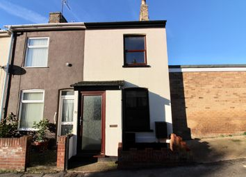 Thumbnail 3 bed end terrace house to rent in Cambridge Road, Lowestoft