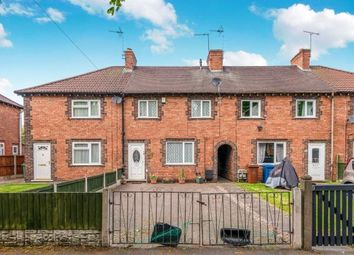 Thumbnail 3 bed semi-detached house for sale in Walden Avenue, Stafford, Staffordshire