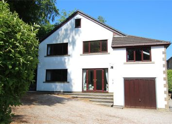 Thumbnail 3 bed detached house for sale in 2 Church Trees, Grange Fell Road, Grange-Over-Sands, Cumbria