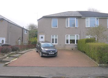 Thumbnail 3 bedroom flat for sale in 54 Kingsbridge Drive, Kings Park, Glasgow