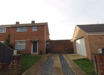 3 bed semi-detached house for sale in Gonville Road, Gorleston, Great Yarmouth NR31