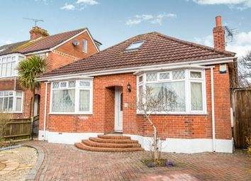 Thumbnail 2 bed detached bungalow for sale in Winifred Road, Waterlooville