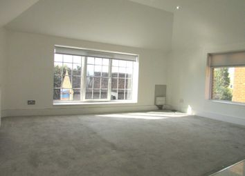 Thumbnail 2 bedroom flat to rent in High Street, Elstree, Borehamwood