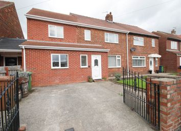 3 bed semi-detached house for sale in Almond Drive, Castletown, Sunderland SR5