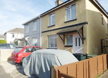 Thumbnail 1 bed property to rent in Robers Road, Kingsteignton, Newton Abbot