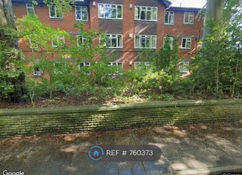 Thumbnail 2 bed flat to rent in Woodbourne Road, Sale