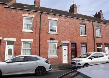 4 bed terraced house for sale in Barngate Street, Leek ST13