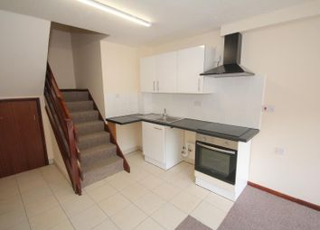 Thumbnail 1 bedroom maisonette to rent in Stockwood Crescent, Luton