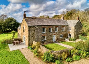 Thumbnail Detached house for sale in Tregony, Truro