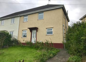 Thumbnail 3 bed semi-detached house for sale in Heol Y Garreg Las, Llandeilo