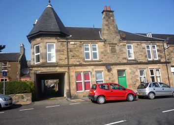 Thumbnail 2 bedroom flat to rent in Forth Crescent, Riverside, Stirling