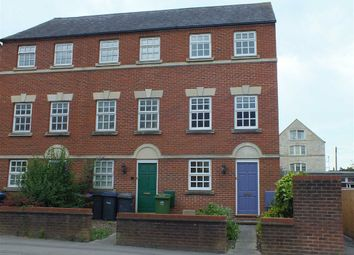 Thumbnail 4 bed town house to rent in The Halve, Trowbridge, Wiltshire