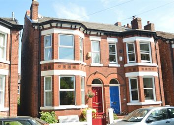 4 bed semi-detached house for sale in Kennerley Road, Davenport, Stockport, Cheshire SK2