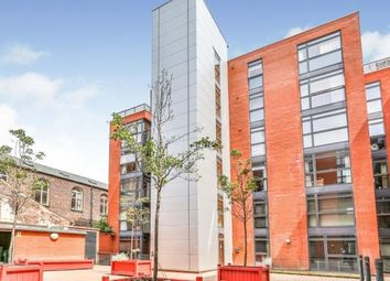 Thumbnail Studio for sale in Smithfield Apartments, 131 Rockingham Street, Sheffield, South Yorkshire