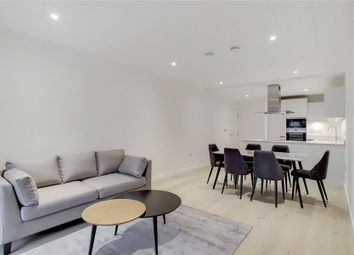 2 bed flat to rent in Eyre Court, Kings Cross Quarter, London N1
