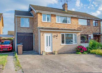 4 bed semi-detached house for sale in Kennedy Avenue, Long Eaton, Nottingham NG10