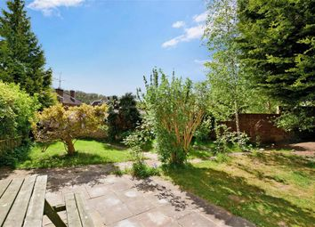 Thumbnail 2 bedroom end terrace house for sale in Bush Road, Cuxton, Rochester, Kent