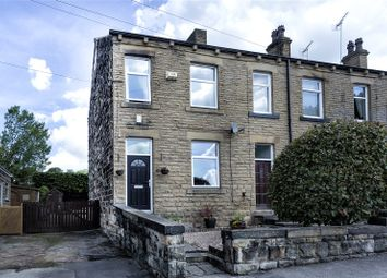 Thumbnail 2 bed end terrace house for sale in Grange Road, Soothill, Batley, West Yorkshire
