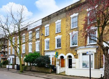 Thumbnail 3 bed flat to rent in Hargwyne Street, Brixton