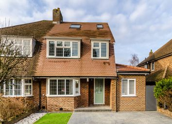 Thumbnail 5 bed semi-detached house for sale in Hayes Street, Hayes