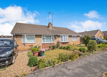 Thumbnail 2 bed bungalow for sale in Stanbury Road, Hull