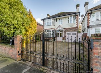 4 bed detached house for sale in Grove Park Road, London, London SE9