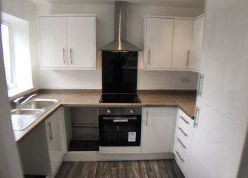 Thumbnail 2 bed flat to rent in Bangor Road, North Wales, Penmaenmawr, Conwy