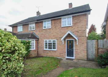 Thumbnail 2 bed property to rent in Knights Way, Brentwood