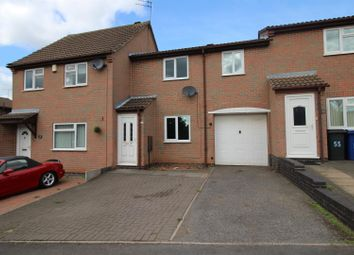 Thumbnail 2 bed town house for sale in Grafton Road, Stapenhill, Burton-On-Trent