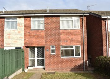 Thumbnail 3 bed semi-detached house for sale in St. Davids Close, Bulwark, Chepstow