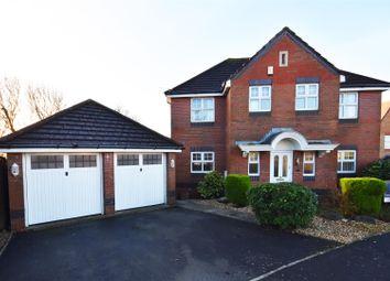 Thumbnail 5 bedroom property to rent in Heol Y Garreg Wen, West Cross, Swansea