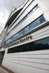 Serviced office to let in East Smithfield, London E1W