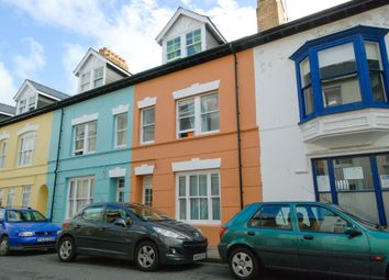 Thumbnail 6 bed terraced house to rent in Gerddi Gwalia, Portland Road, Aberystwyth