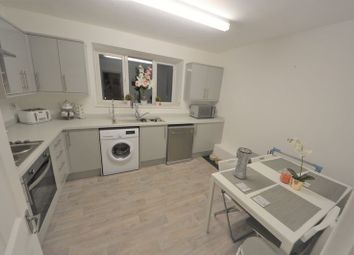 Thumbnail 2 bed flat to rent in White Hart Lane, Portchester, Fareham