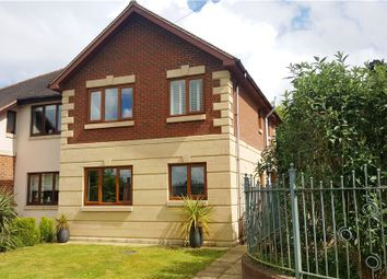 Thumbnail 3 bed semi-detached house for sale in Candlemas Mews, The Mead, Beaconsfield