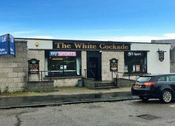 Thumbnail Commercial property to let in Oscar Road, Aberdeen