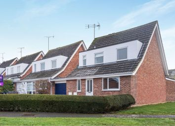 3 bed detached house for sale in Stroma Way, Highworth SN6