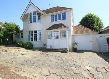 Thumbnail 4 bedroom property for sale in Beltinge Road, Herne Bay