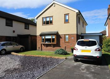 Thumbnail 4 bed detached house for sale in Fairways, Fulwood, Preston