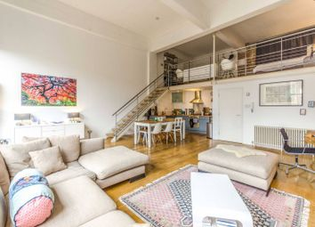 Thumbnail 1 bed flat to rent in Summers Street, Clerkenwell, London
